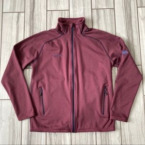 Mammut polyester jacket. EUC like new